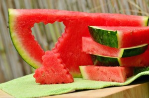 watermelon heart disease