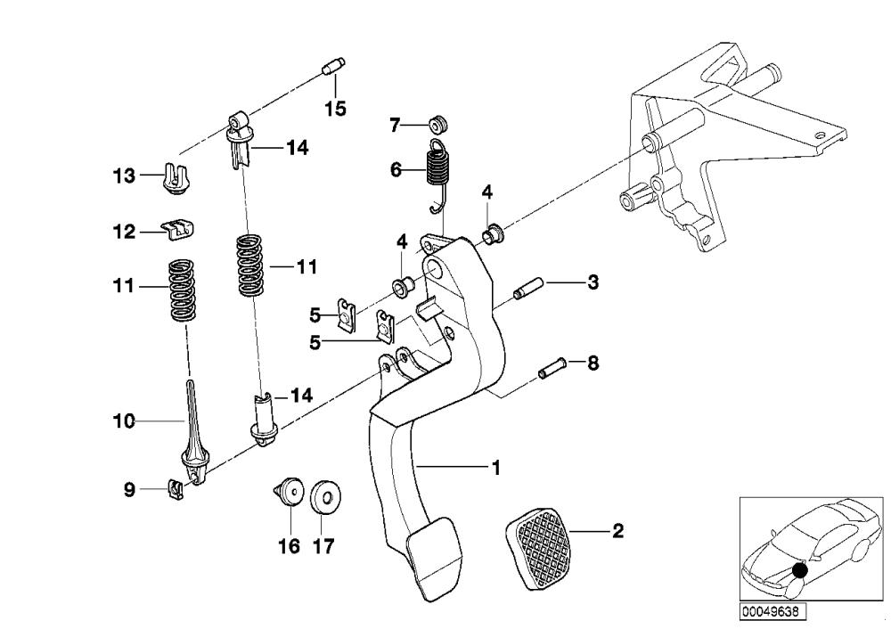 medium resolution of bmw clutch diagram wiring diagrams cj5 seat diagram cj5 clutch diagram