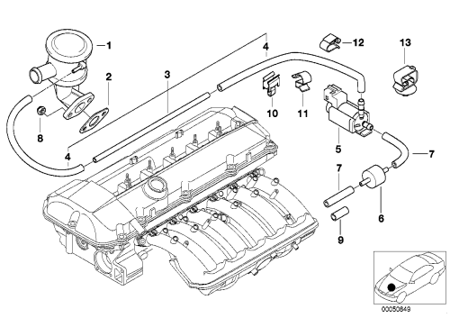 small resolution of bmw vacuum diagram wiring diagram dat 2003 bmw 325ci vacuum diagram 2003 bmw 325i vacuum diagram