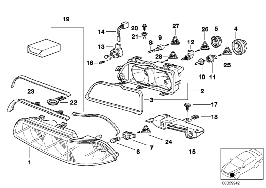 bmw parts diagram e39  u2013 periodic  u0026 diagrams science