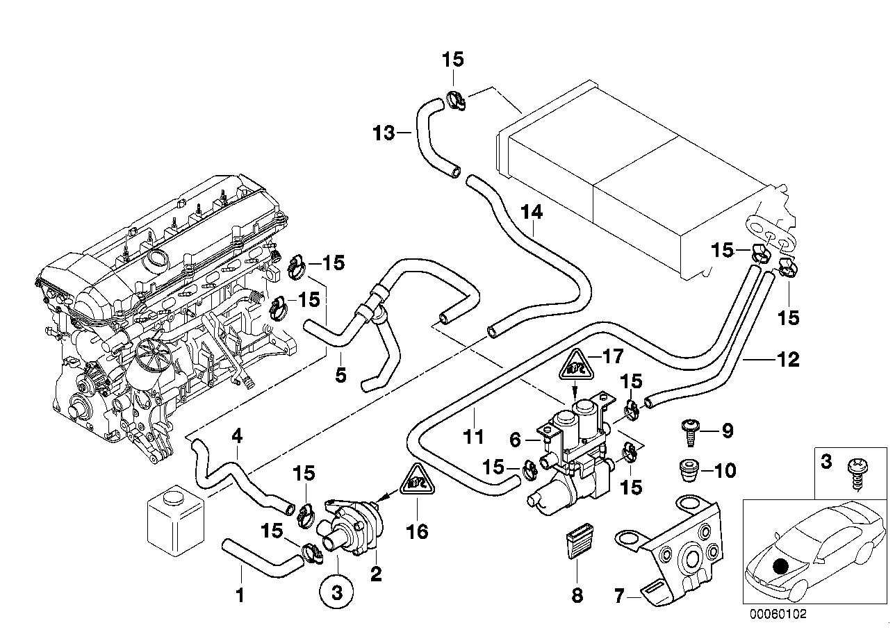 Bmw 528i Fuel Pump | Wiring Diagram Database