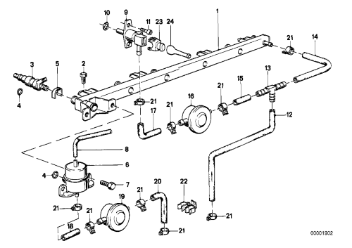 small resolution of bmw fuel system diagram wiring diagram yer bmw e30 fuel system diagram bmw e30 fuel system diagram