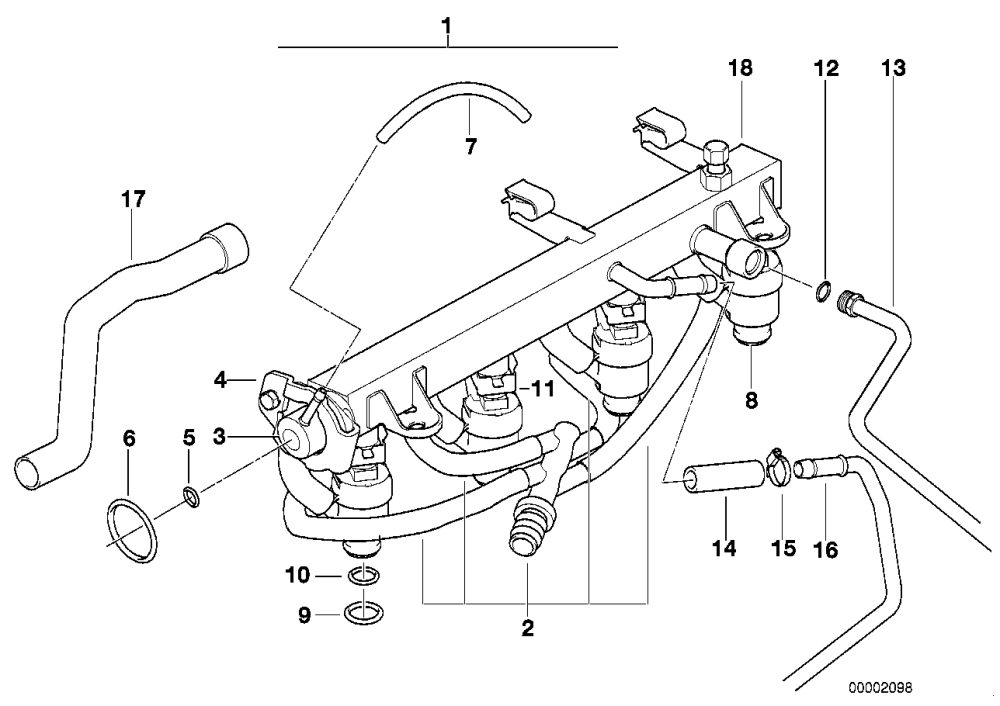 medium resolution of bmw m44 engine diagram images gallery