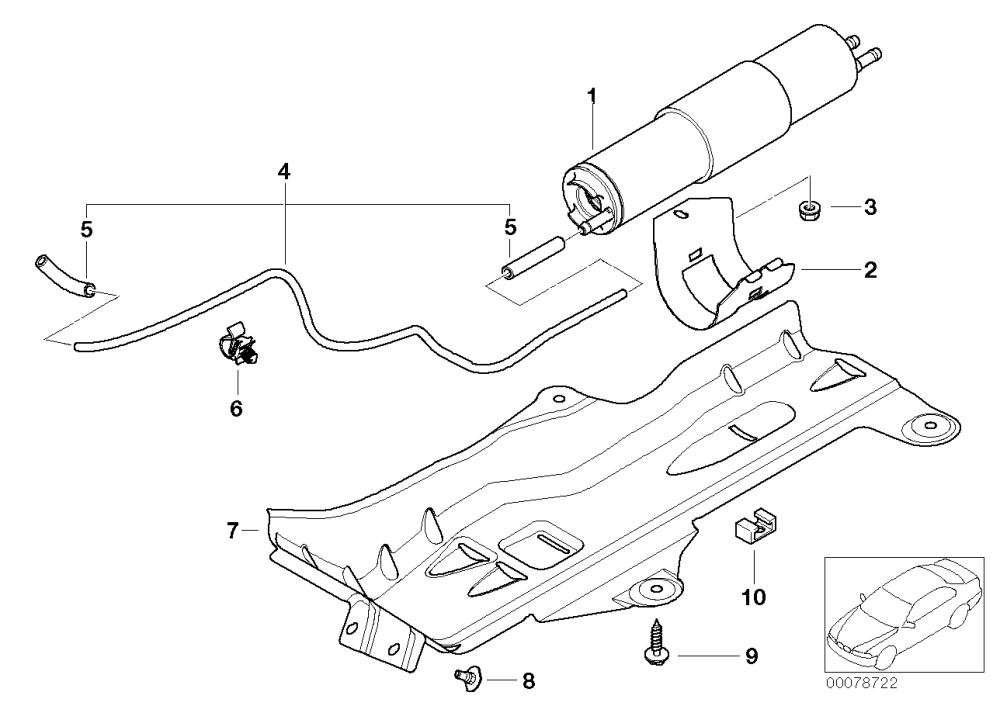 medium resolution of fuel filter pressure regulator