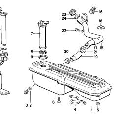 realoem com online bmw parts catalog bmw gas tank diagram [ 1288 x 910 Pixel ]