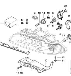 headlight parts diagram wiring diagram todays rh 1 19 4 1813weddingbarn com nissan headlight parts diagram [ 1288 x 910 Pixel ]