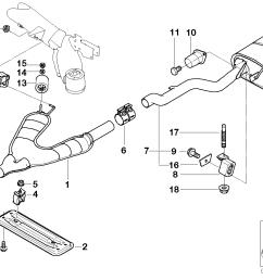 e39 528i exhaust diagram wiring diagram forward bmw e39 528i exhaust system e39 528i exhaust diagram [ 1288 x 910 Pixel ]