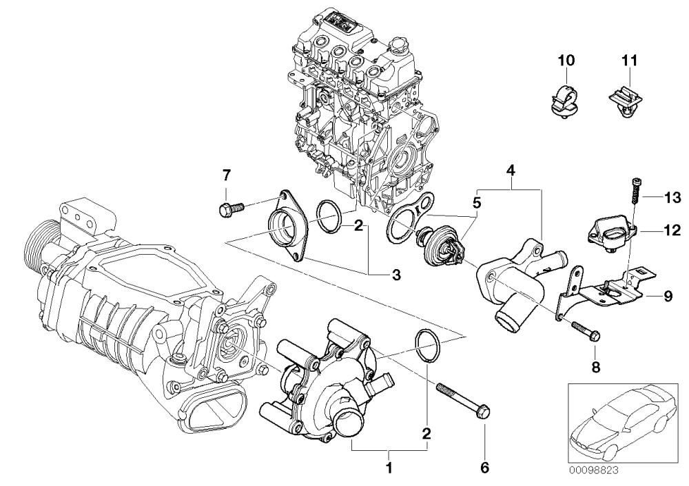 medium resolution of mini r53 engine diagram wiring diagram row mini cooper s r53 engine diagram