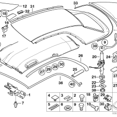 Complete Parts Diagram E46 Wiring House Realoem Online Bmw Catalog
