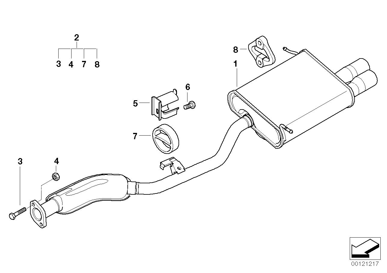 Bmw Z3 Parts Catalog