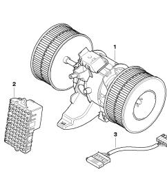 blower unit mounting parts [ 1288 x 910 Pixel ]