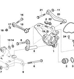 2006 bmw x5 rear suspension diagram best wiring library [ 1288 x 910 Pixel ]