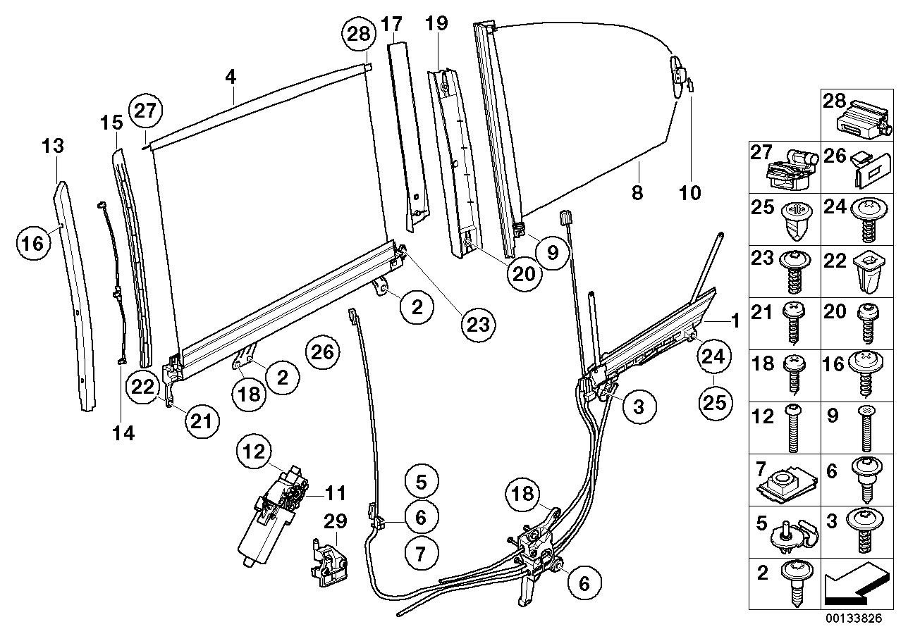 Audi A3 Garagenbreite