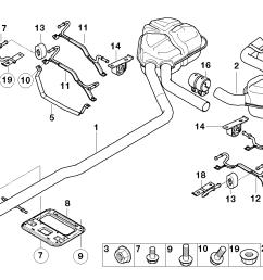 exhaust system rear [ 1288 x 910 Pixel ]