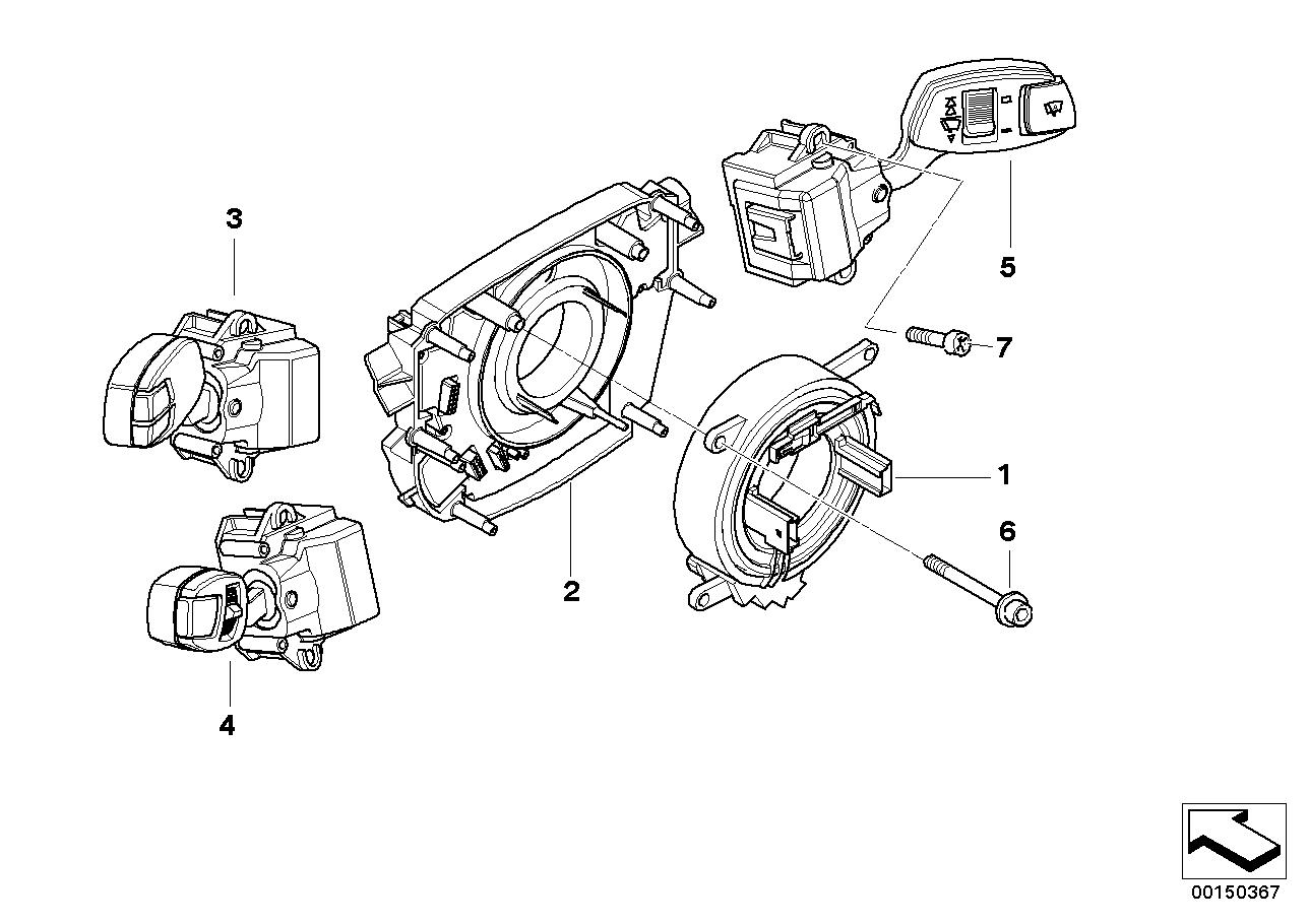 bmw e60 2007 wiring diagram
