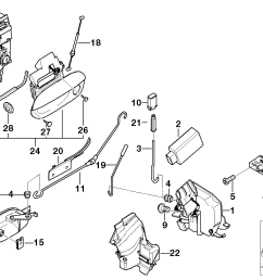 realoem com online bmw parts catalog bmw door lock diagram [ 1288 x 910 Pixel ]