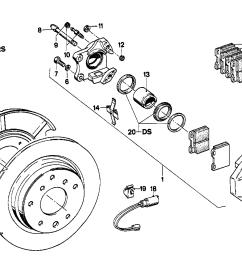rear brake brake pad wear sensor [ 1288 x 910 Pixel ]