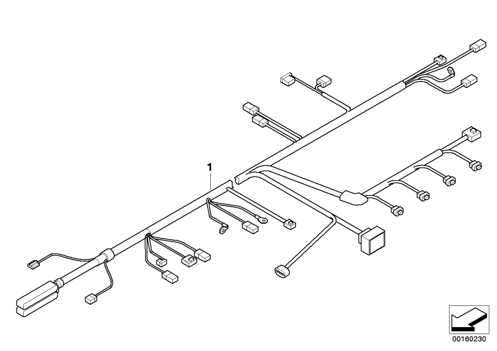medium resolution of engine wiring harness