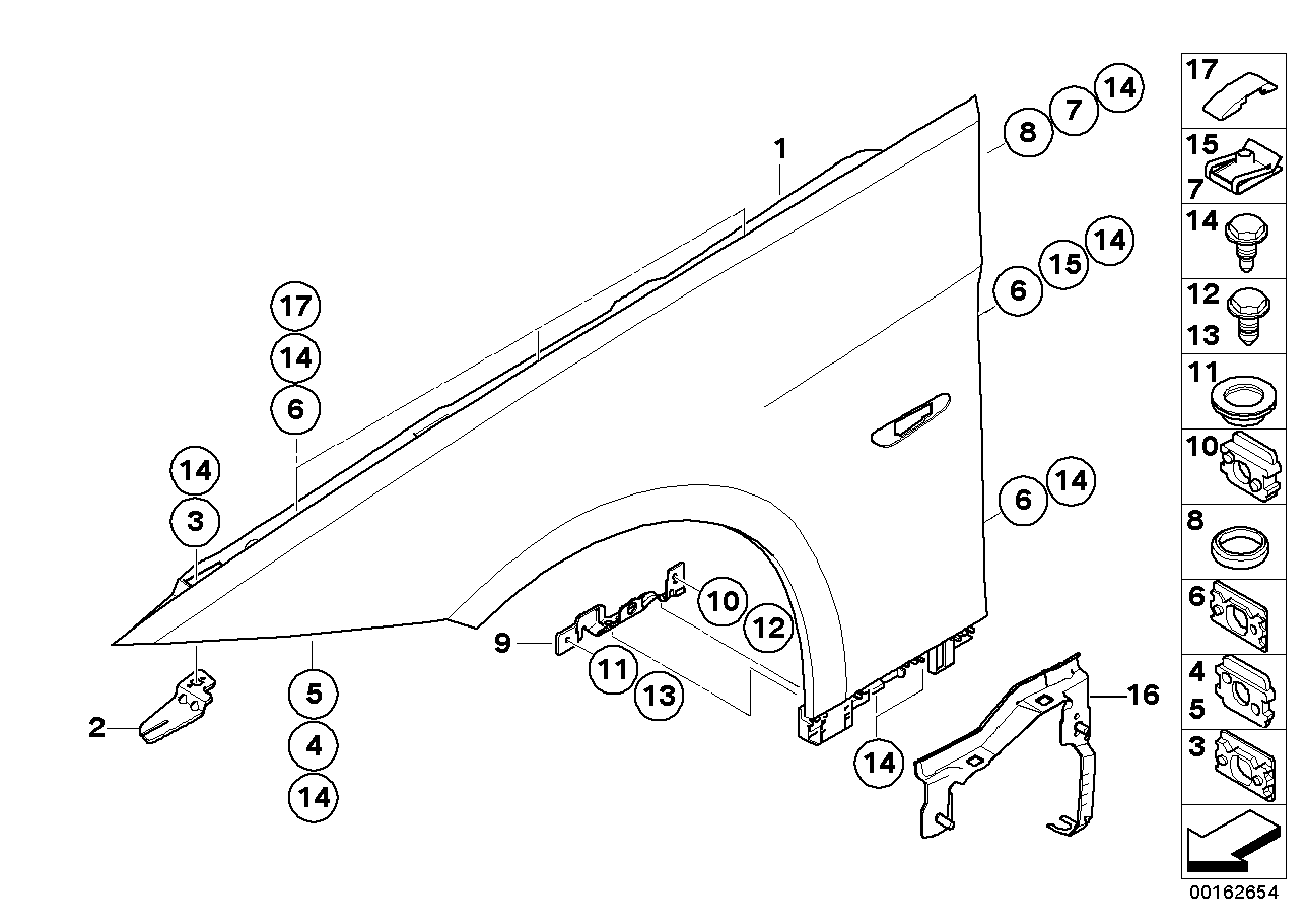 E91 Wagon E90 M Body Interior Etc Ess