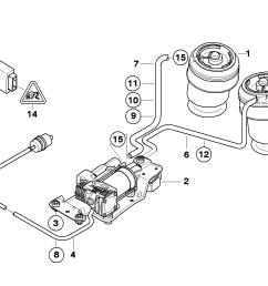 bmw air suspension diagram wiring diagram img bmw x5 air suspension diagram on 05 bmw x5 rear suspension diagram [ 1288 x 910 Pixel ]
