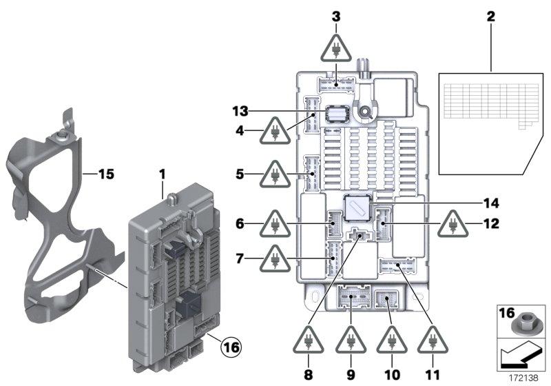 Mini Cooper R56 Fuse Box Icons : 30 Wiring Diagram Images