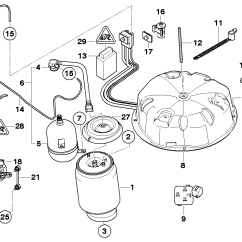 Bmw X5 E53 Wiring Diagram 1998 Chevy Cavalier Exhaust System E39 Self Leveling Suspension 47