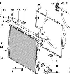 radiator expansion tank frame  [ 1288 x 910 Pixel ]