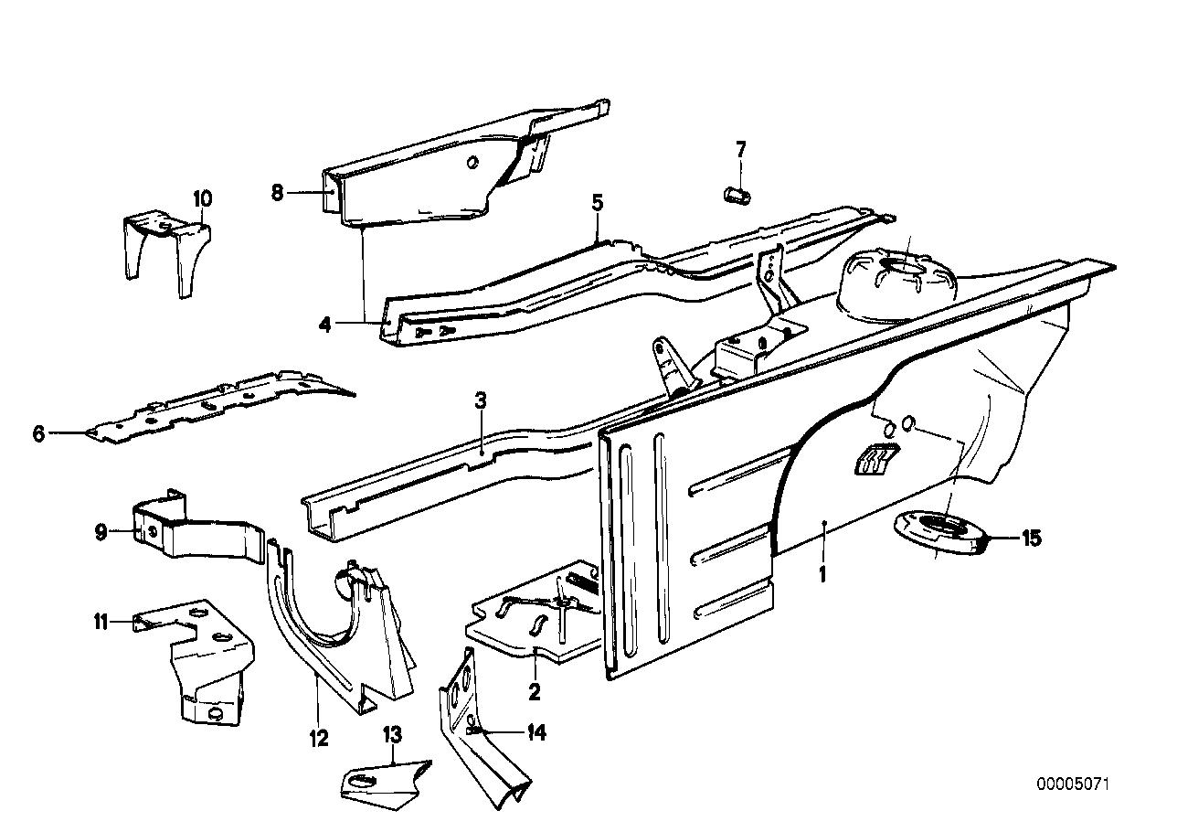 E24 Engine Diagram Wire Diagram 82 Chevy K10