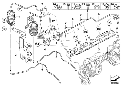 small resolution of 2002 bmw 325i vacuum diagram