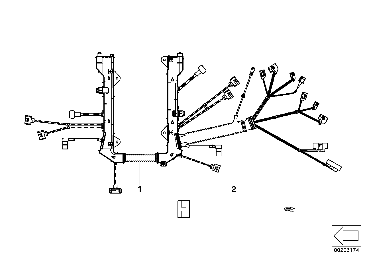 Wrg Bmw 735i Engine Diagram
