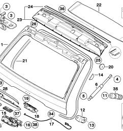 x5 door diagram simple wiring schema bmw convertible top diagram bmw door diagram [ 1288 x 910 Pixel ]