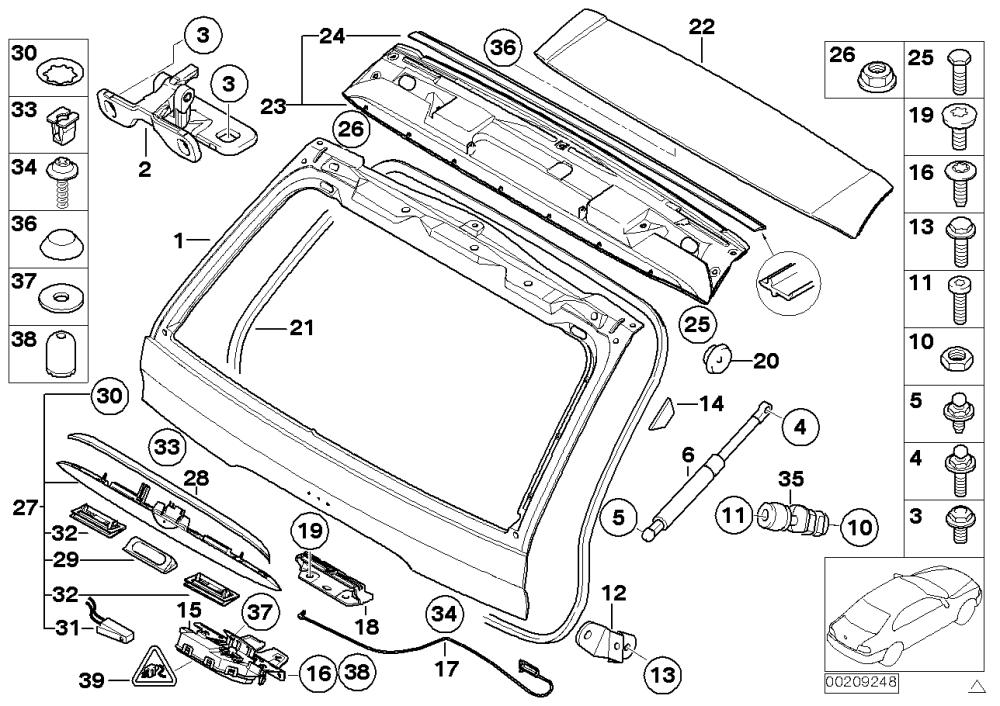 medium resolution of x5 door diagram simple wiring schema bmw convertible top diagram bmw door diagram