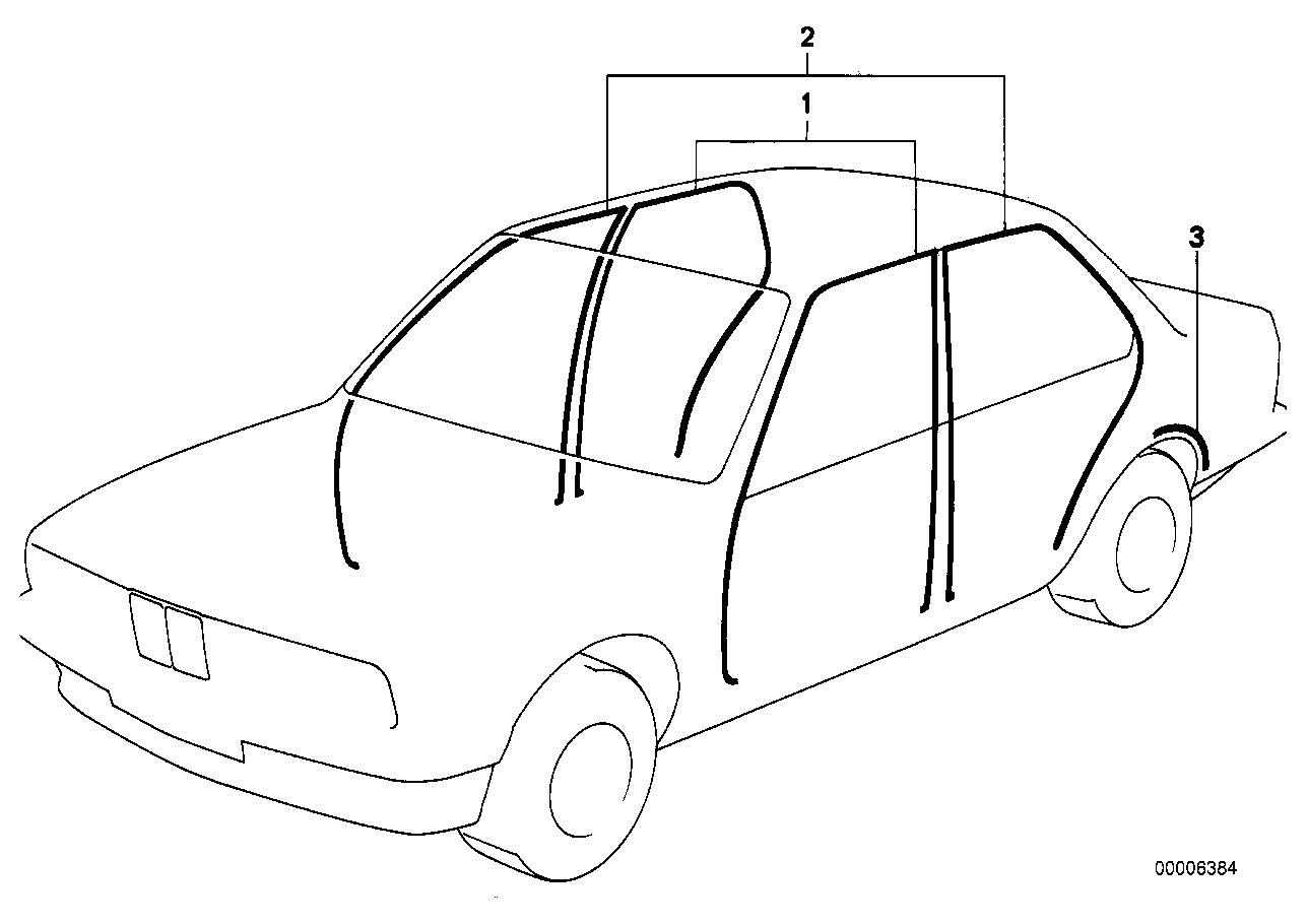 E28 535is M5