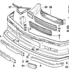 e36 parts diagram wiring diagram for you bmw e34 diagram bmw e36 diagram [ 1288 x 910 Pixel ]