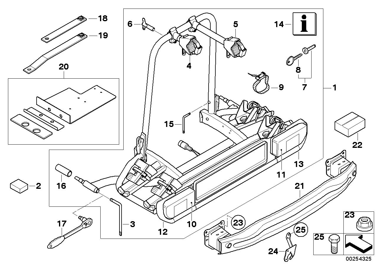 Bmw R60 2