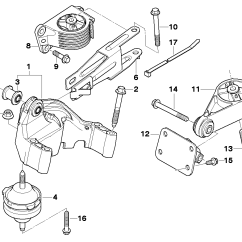 Mini Cooper Suspension Diagram 1998 Jeep Grand Cherokee Ignition Coil Wiring Realoem Online Bmw Parts Catalog