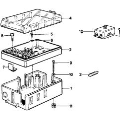 realoem com online bmw parts catalog fuse box [ 1288 x 910 Pixel ]