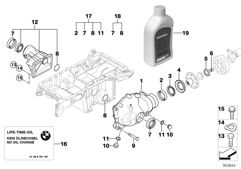 BMW E46 Transmission Diagram. BMW. Wiring Diagrams