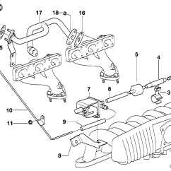 Bmw E36 Vacuum Hose Diagram Central Locking Wiring Golf 4 Collection Of