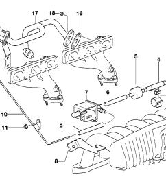 e36 vacuum diagram simple wiring diagram 1998 bmw 528i engine diagram e36 vacuum diagram [ 1288 x 910 Pixel ]