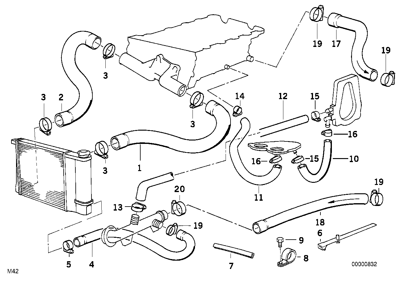 Bmw 318i M42 Engine Wiring Diagram