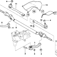 Bmw E39 Suspension Diagram Wiring For Broan Bathroom Fan 740i Engine  Free