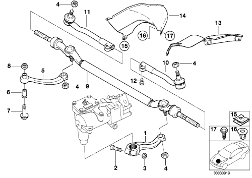small resolution of realoem com online bmw parts catalog bmw 325i parts diagram bmw 325i steering diagram