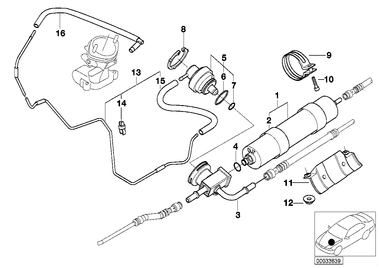 Wrg Bmw Fuel Pressure Diagram