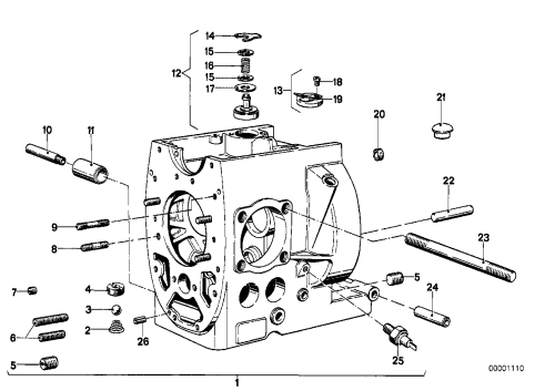 small resolution of engine housing