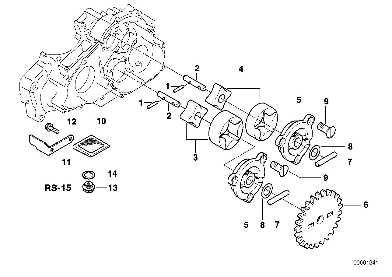 Alternative Sump Plug