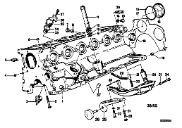 Youan: Bmw E30 325i Distributor Diagram