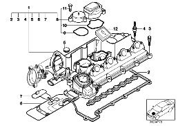 Bmw M47 Engine Diagram