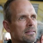 David Mortensen head shot