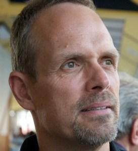 David Mortensen